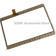"""Для 10,"""" ARCHOS доступ 101 3g ACC10116 ac101as 3g v2/планшет сенсорный экран дигитайзер панель Замена стекло сенсор"""
