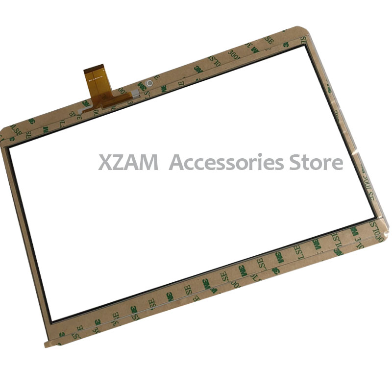 """New For 10.1"""" ARCHOS Access 101 3G ACC10116 ac101as3gv2/Tablet Touch screen digitizer panel replacement glass Sensor(China)"""