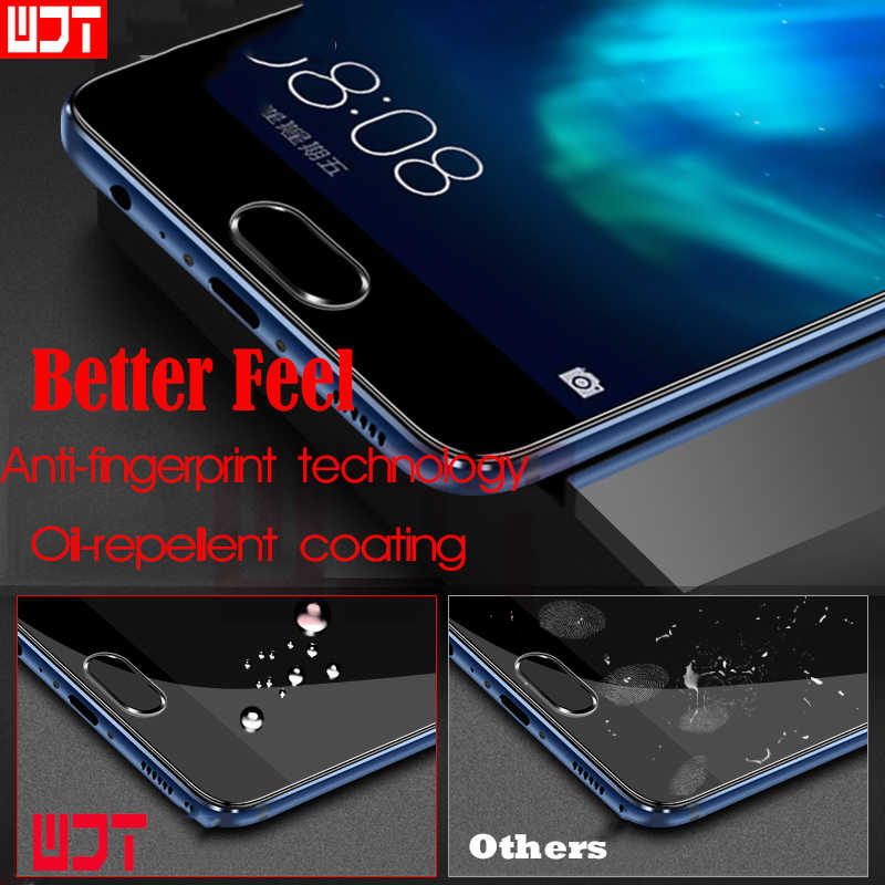Protective Glass on for Samsung Galaxy J6 J4 J2 A8 A6 Plus 2018 Tempered  Glass for Samsung A3 A5 J3 J5 J7 2016 Screen Protector