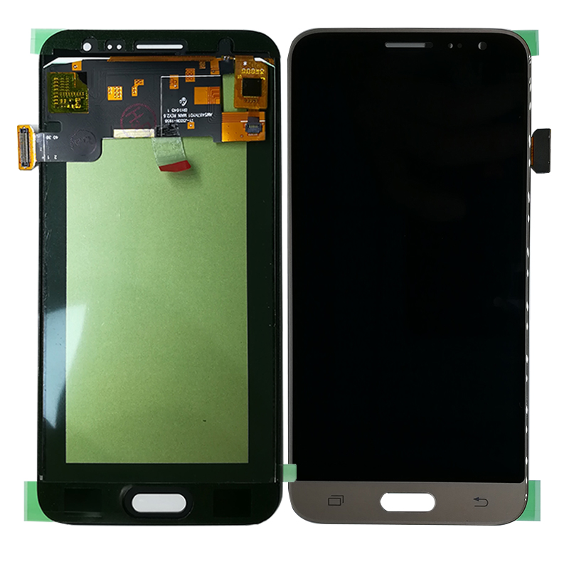 szHAIyu J320 Screen LCD Display+Touch Screen For Samsung Galaxy J3 2016 Screen J320 J320F J320FN J320A J320M LCD Display