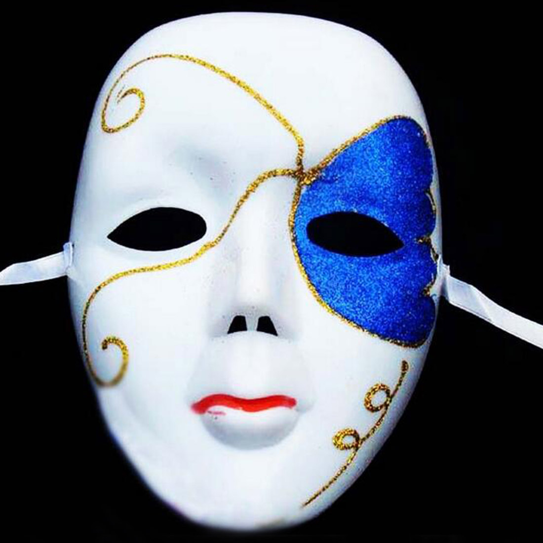Online Buy Wholesale white face masks from China white face masks ...