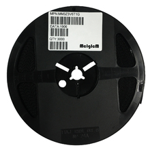 MCIGICM MM3Z3V6T1G Zener Diode 3.6V 300mW Surface Mount SOD-323 MM3Z3V6 справочник по турбобурам
