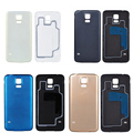 Replacement Original Battery Cover Case For Samsung Galaxy S5 i9600 G900 G900F