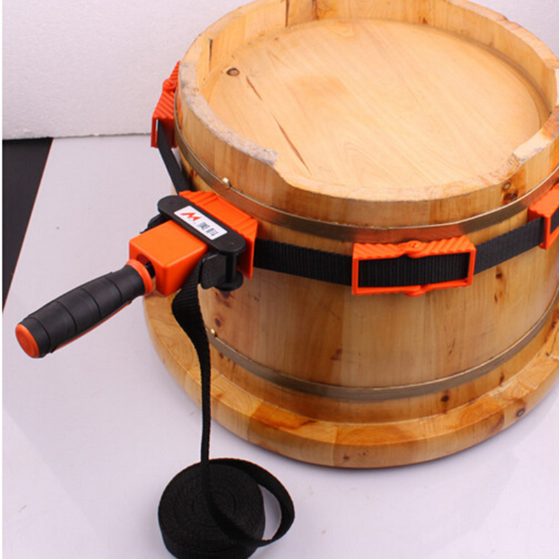 Multifunktions Blet Clamp Einstellbare Band Ecken Clamp Polygonal ...