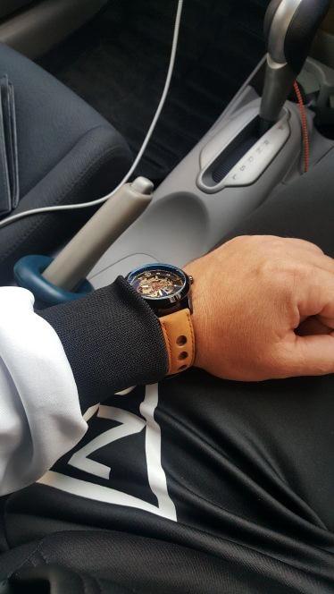 HTB1yDPol46I8KJjSszfq6yZVXXaW Forsining 2017 Mens Casual Sport Watch Genuine Leather Top Brand Luxury Army Military Automatic Men's Wrist Watch Skeleton Clock