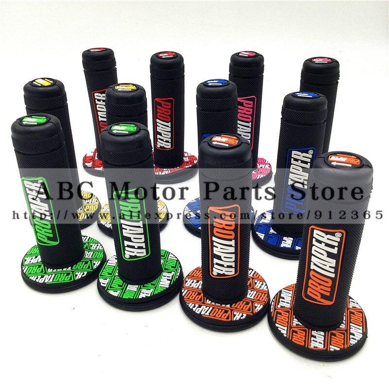 Maniglia Grip Pro taper Moto di Alta Qualità Protaper Dirt Pit Bike Motocross 7/8