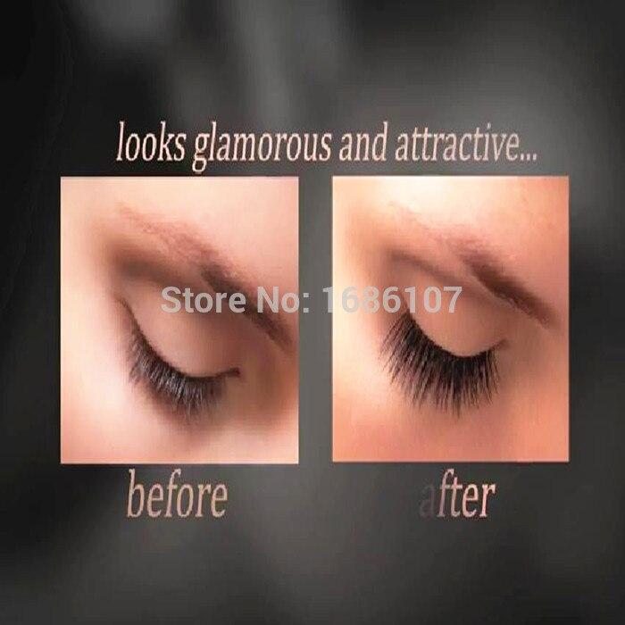 Charming Lashes Mink Natural False Eyelashes Fake Lashes Human