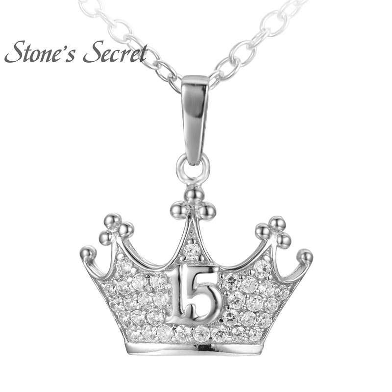 Aliexpress.com : Buy 925 Sterling Silver Top Quality Crown