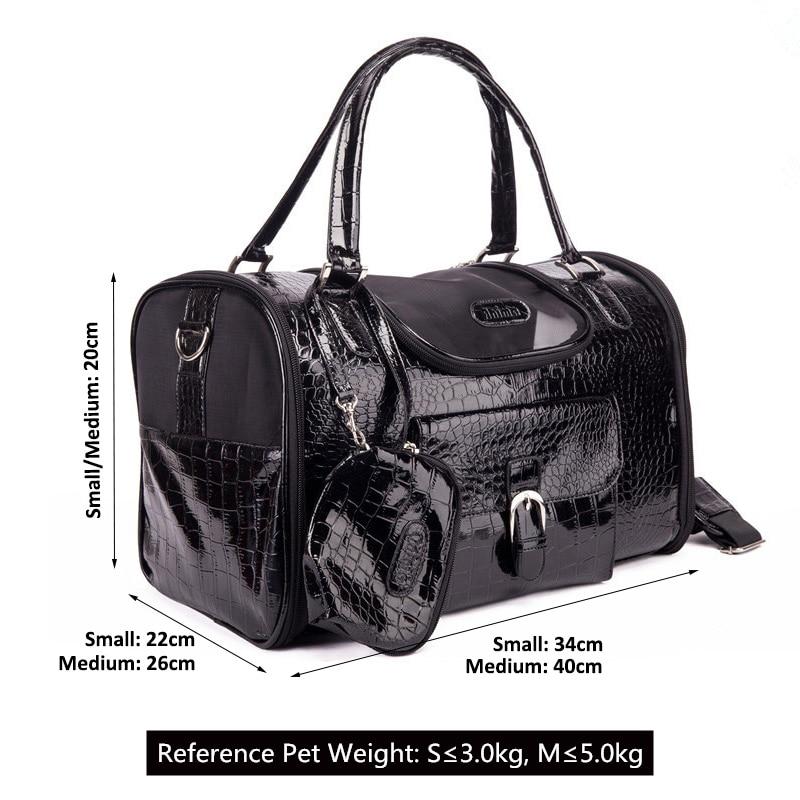 Dog Bag Shoulder (3)