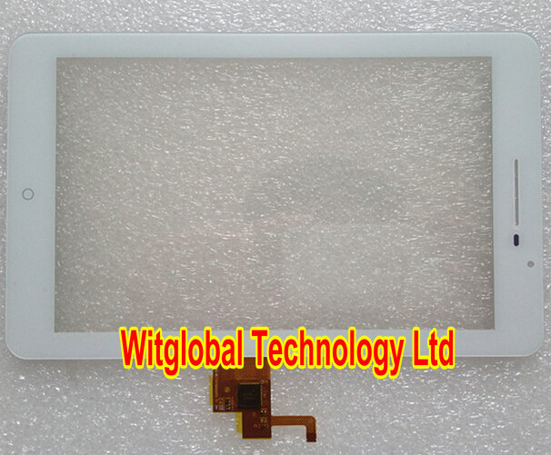 Original White New 7 XPad X7 xpad mini7 Tablet Capacitive touch screen panel Digitizer Glass Sensor replacement Free Shipping 7 for dexp ursus s170 tablet touch screen digitizer glass sensor panel replacement free shipping black w