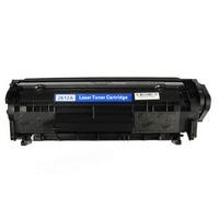 2000 Pages BLACK Toner Cartridge Compatible For HP Q2612A For HP LaserJet 1010 1012 1015 1018