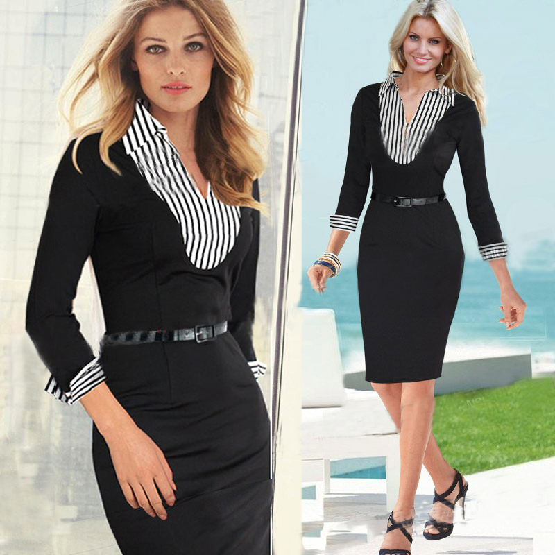 Compare Prices on Fashionable Work Clothes for Women- Online ...
