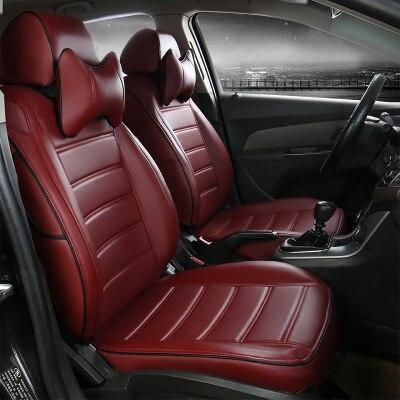 2016 чехол для автомобильного сиденья, для Ford Focus Mondeo Transit, Custom Fiesta, чехол для сиденья автомобиля из искусственной кожи, Explorer, maverick, KUGA, espage caravan