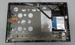 Para Lenovo Miix2 10 mimix 2 10B101UAN01. 7 pantalla LCD completa Monitor de pantalla + pantalla táctil digitalizador Sensor de cristal ensamblaje