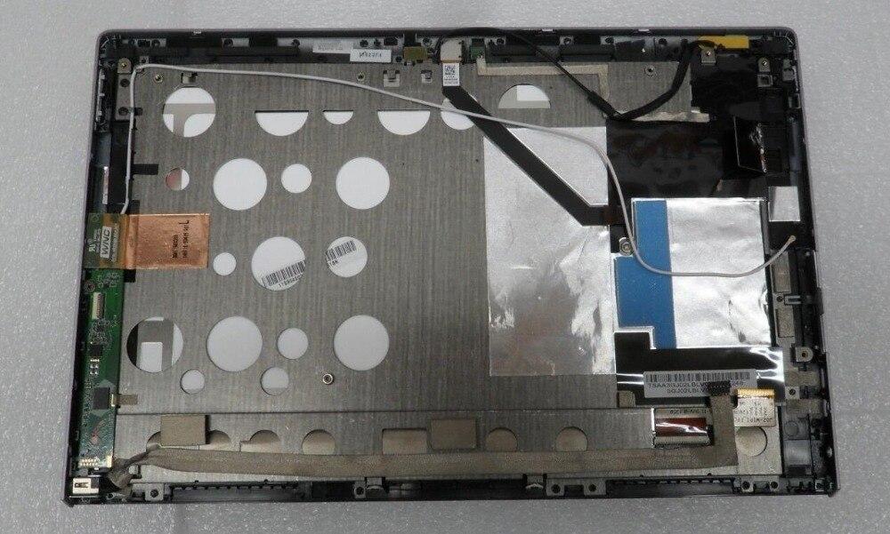 Pour Lenovo Miix2 10 Miix 2 10B101UAN01. 7 écran LCD complet moniteur + écran tactile numériseur capteur verre assemblage