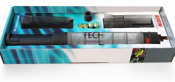 EHEIM Schnell Vacpro automatische bodenreiniger EHEIM 3531 aquarium elektrische sand waschen gerät reinigung aquarium-in Reinigung von Werkzeugen aus Heim und Garten bei  Gruppe 2
