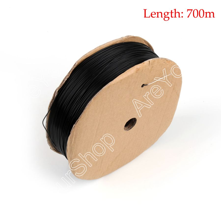 Areyourshop Sale 700M 1.37mm Coaxial Cable 1.37mm OD Connector Pigtail Antenna WiFi Cable 2240ft dvb t rf coaxial to mcx tv antenna connector black 22cm cable