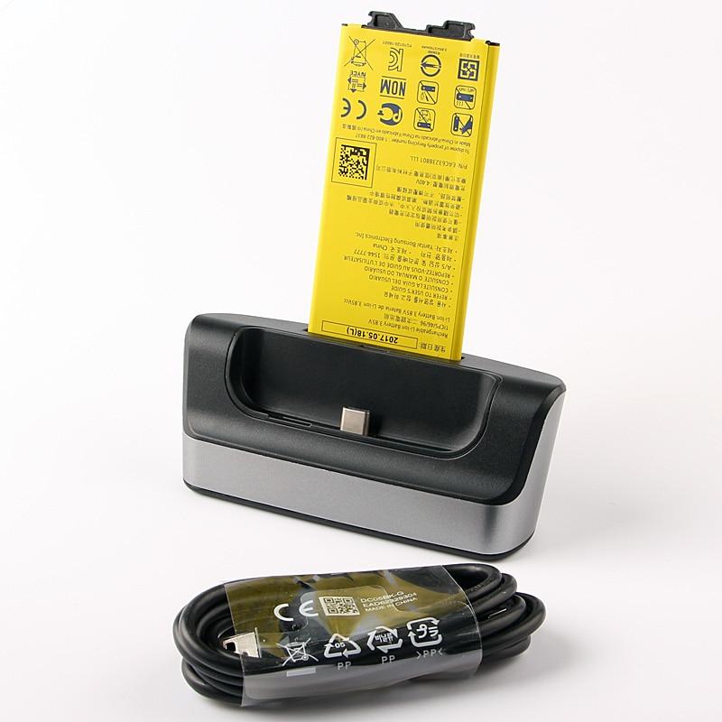 USB Type C Sync G5 Phone Battery Charging Dock + Cable For LG G5 H860 H868 H820 H830 H831 H840 H868 H860N LS992 US992 F700|charging dock|phone charging dock|battery dock - title=