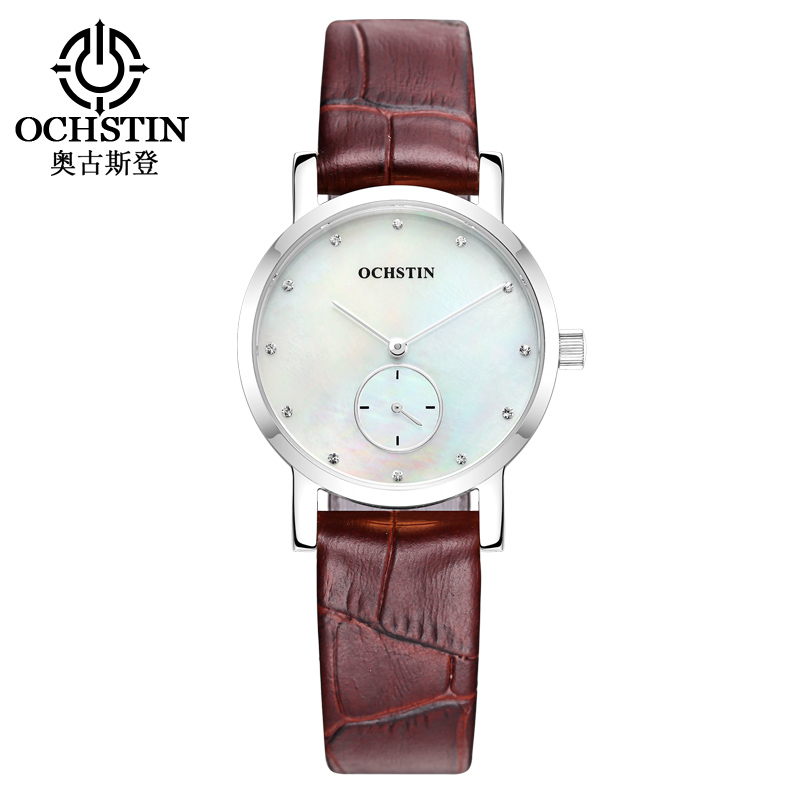 цена  OCHSTIN Brand Luxury Quartz Men's Wrist Watch Bracelet Fashion Women Watch Ladies Wristwatch relojes mujer montre femme  онлайн в 2017 году