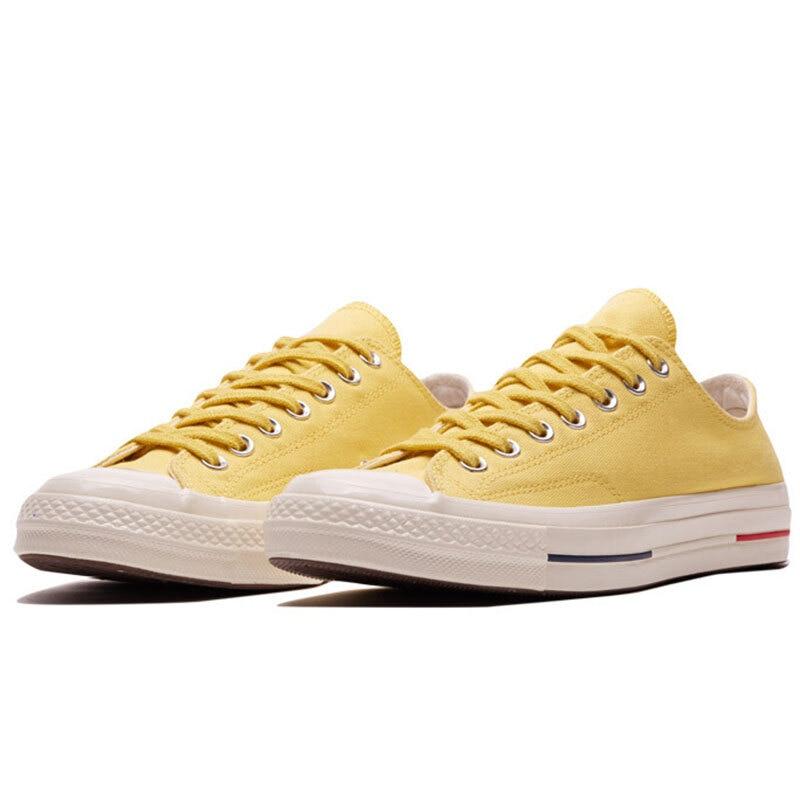 Nouveauté originale Converse All Star 70 chaussures de skate unisexe baskets en toile - 2