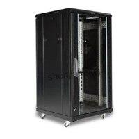 Высокое качество холоднокатаной стали сети Кабинета G26622 22U шкаф 1.2 м мониторинга Кабинета сети Кабинета 22U 1 шт.