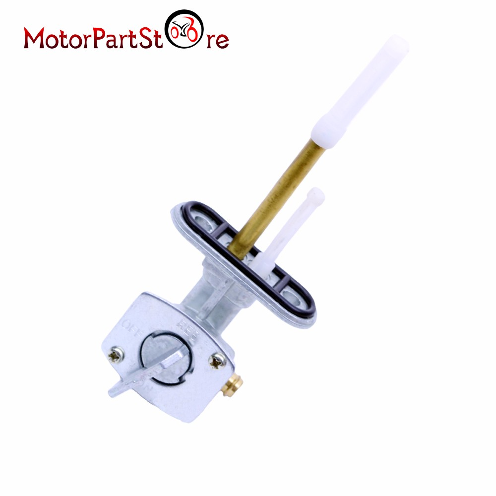Gas Fuel Petrol Tank Petcock Valve Switch Tap for Yamaha Timberwolf 250 YFB250 1992-2000 ATV Quad Dirt Pit Bike Motorcycle Par $