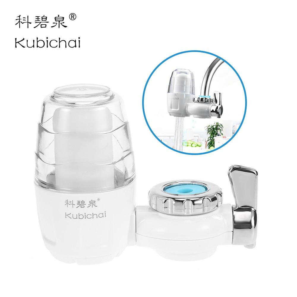 Küche Wasserhahn Haushaltsreiniger Wasserfilter für Wasserhahn ...