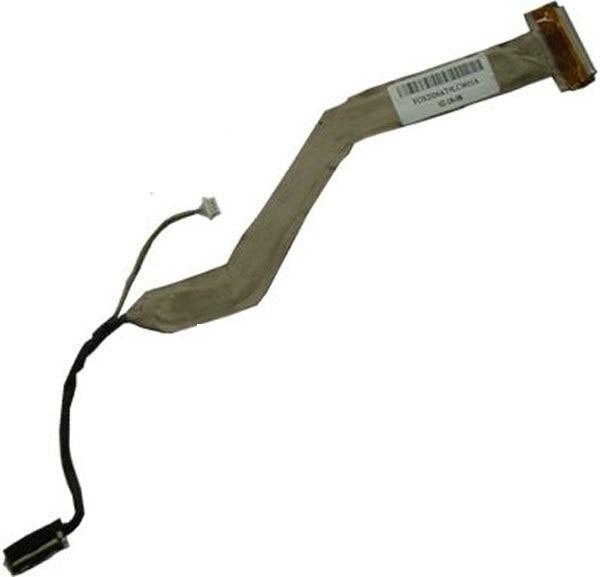 WZSM vente en gros nouveau câble vidéo LCD Flex pour HP pavillon DV9000 DV9200 DV9300 DV9400 DV9500 DV9600 DV9700 Series