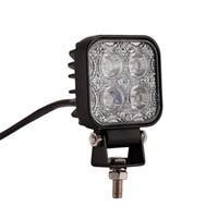 2pcs 12w Car LED Work Light Offroad Bar For Jeep 4x4 4WD AWD Suv ATV Golf