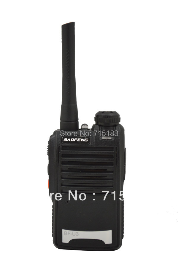 Baofeng BF-U3 UHF 400-470MHz Small Mini Pocket Interphone Transceiver Two way radio Walkie TalkieBaofeng BF-U3 UHF 400-470MHz Small Mini Pocket Interphone Transceiver Two way radio Walkie Talkie