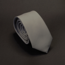 Elegant and Colorful Polyester Tie without Pattern