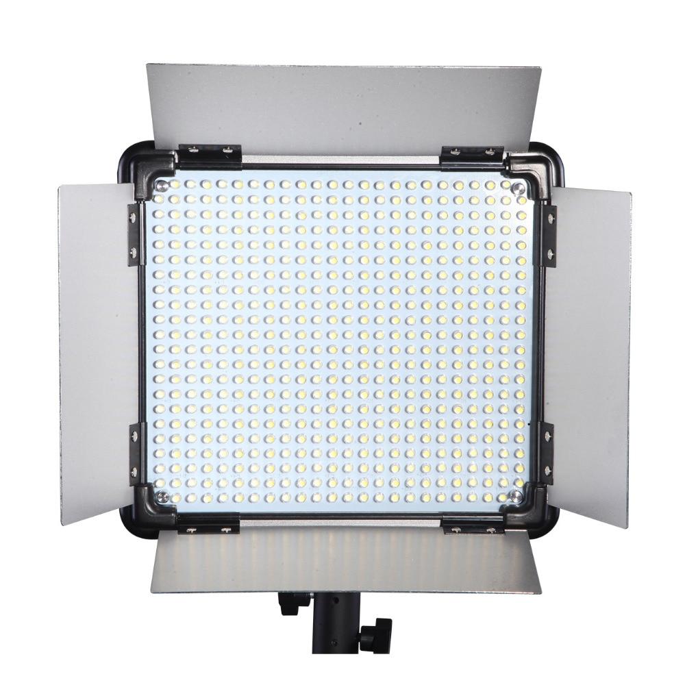 DHL Free 3 pcs Brand Dison Remote Control LED Lamp E 528II Continue Lighting video light