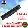 Оптовая продажа новый cells аккумулятор для ноутбука Samsung NC10 NC20 ND10 N110 N120 N130 N135 AA-PB6NC6W 1588-3366 AA-PB8NC6B бесплатная доставка