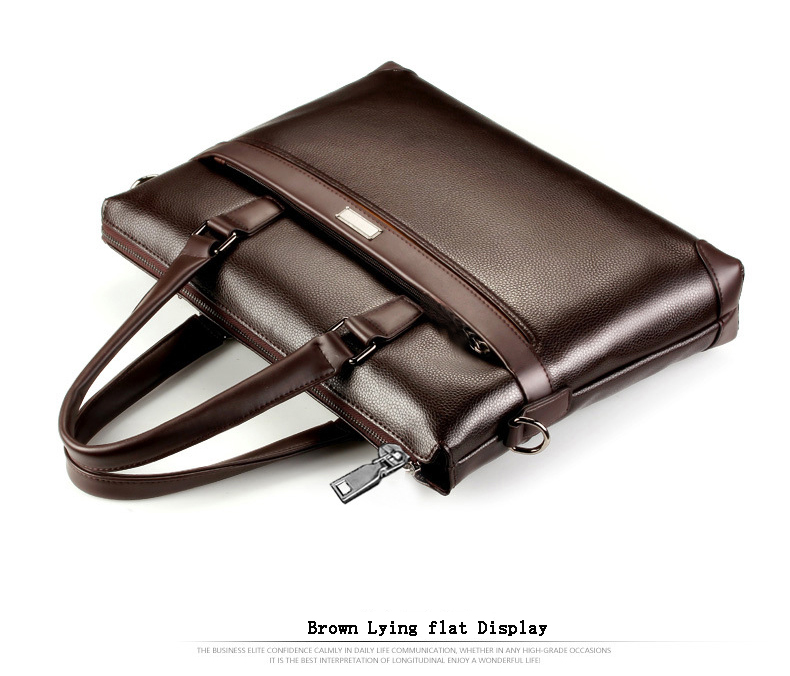 HTB1yDardlGE3KVjSZFhq6AkaFXag bolso hombre maleta lawyer sac luxe sacoche homme leather briefcase messenger lo mas vendido business office laptop bags for men