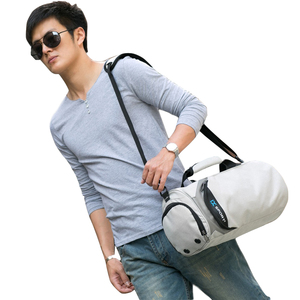 Image 2 - New Arrival Professional Men Women Gym Bags Table Tennis Bag for Table Tennis Match Training