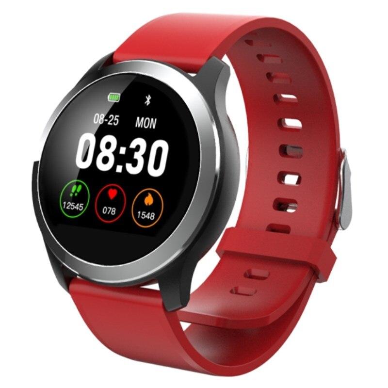 Tezer Z03 100% esporte Originais smart watch Homens Ovelhas Passometer com ECG Do Monitor + Relógio inteligente com IP68 PPG IOS Android