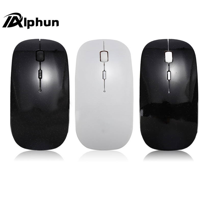 Alphun Wireless Tablet Mouse for Computer Android Tablets Windows Bluetooth Mouse for La ...