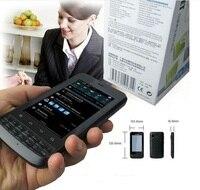 LS388T промышленных ручной сканер штрих кода Android IP65 (GPRS/GSM/слот sim карты)