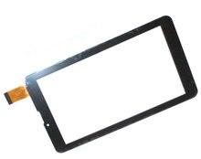 """Новый Для 7 """"Устрицы T72HRi 3 Г T72H T72HM Tablet сенсорный экран сенсорная панель Планшета Стекло Замена Датчика Бесплатная доставка"""