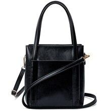 2018 Vintage Women Shoulder Bags Female Causal Totes for Daily Shopping Girls High Quality Dames Handbag Crossbody