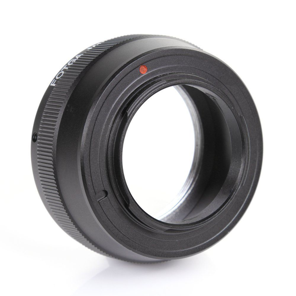 FOTGA Cristal óptico de protección para pantalla LCD para cámara Olimpo PEN EP-1 EP-2