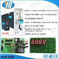 Multi Coin Acceptor Selector CH-926 and Timer Control Board for Vending Machine , accept 6 kinds of coin mech