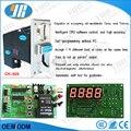 Multi Coin Aceptor Selector CH-926 y Junta de Control de Temporizador para La Máquina Expendedora, aceptar 6 tipos de moneda mech