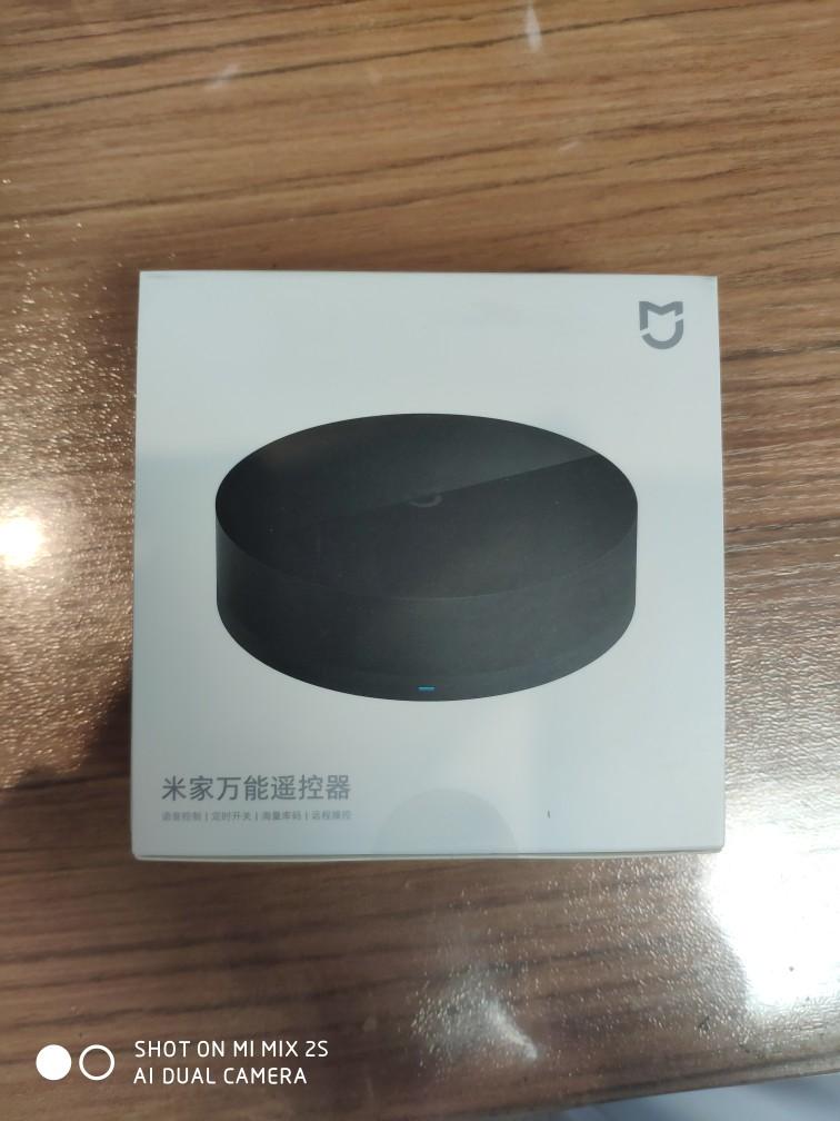 Xiaomi mi jia control remoto inteligente Universal WIFI 1