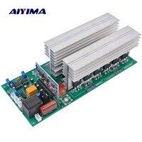 AIYIMA Pure Sine Wave Solar Power Inverters DC 12V 24V 36V 48V 60V To 220V 1500/3000/4000/5000/6500W Converters