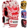 Professional MMA Gloves Fighting Muay Thai Half Finger Kick Boxing Gloves Men Women Taekwondo Gloves Fitness China Shop Online