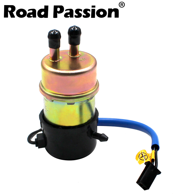 Road Passion Motorcycle Gasoline Petrol Fuel Pump For Yamaha XV1000 1984-99 XV1100S XJ600S Seca II 96-98 VMX1200 85-86 88-07