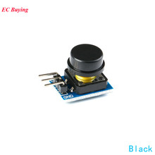 5Pcs Big Button Module Big Key Module Light Touch Switch Module with Color Hat Sensor Boar
