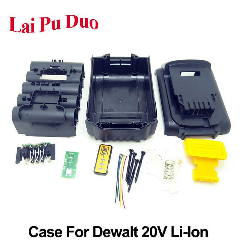 How To Fix Dewalt 18v Battery