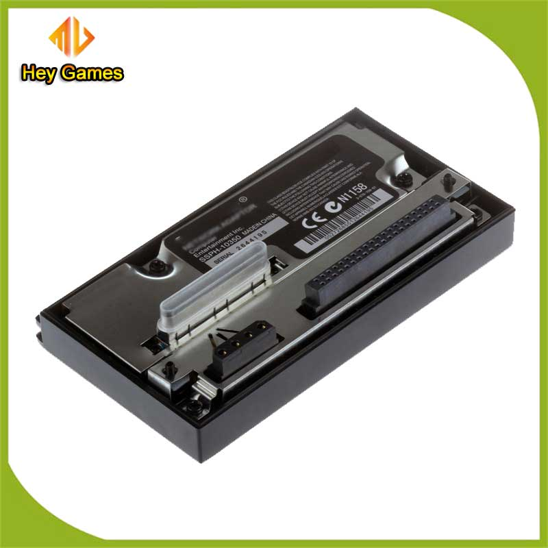 Sata IDE Network Adapter Adaptor For PS2 Fat Game Console Socket HDD For Playstation 2 Fat Sata Socket Replacement